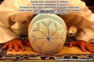 saidina Abu Bakar