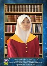 Syahidah