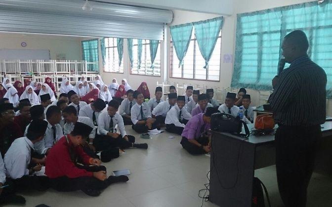 Ceramah Kerjaya 2017